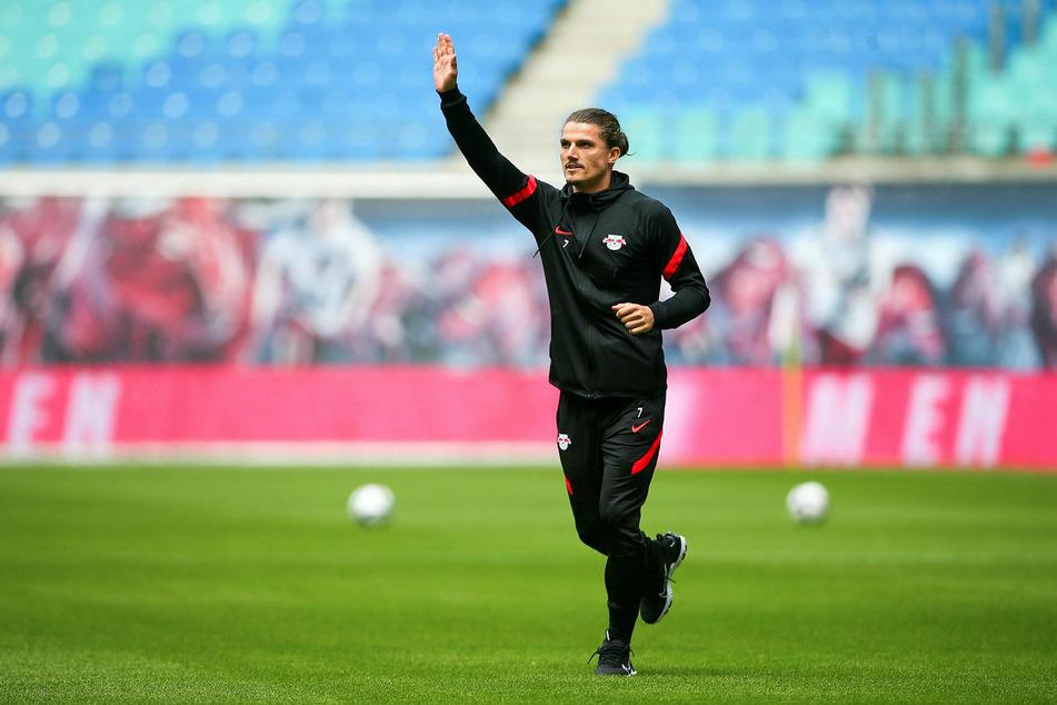 Marcel Sabitzer (27) wird RB Leipzig offenbar zum FC Bayern München verlassen.
