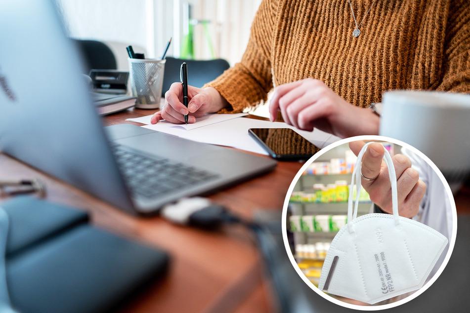 Ab heute gilt neue Homeoffice-Verordnung: Fünf wichtige Fragen und Antworten!
