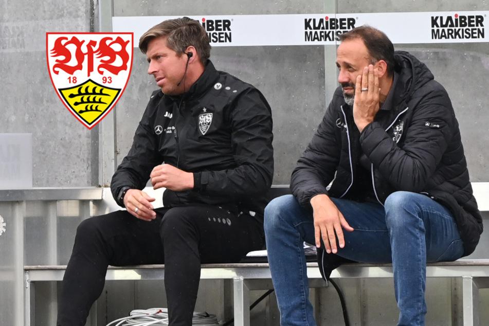 """Der VfB hat sich bei der Schmach gegen den KSC zu """"blöd angestellt"""""""