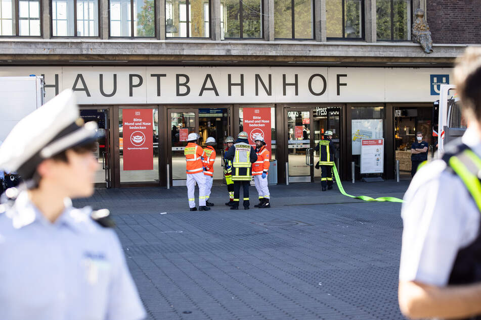 Brutales Verbrechen: Nach 16 Jahren Festnahme am Hauptbahnhof