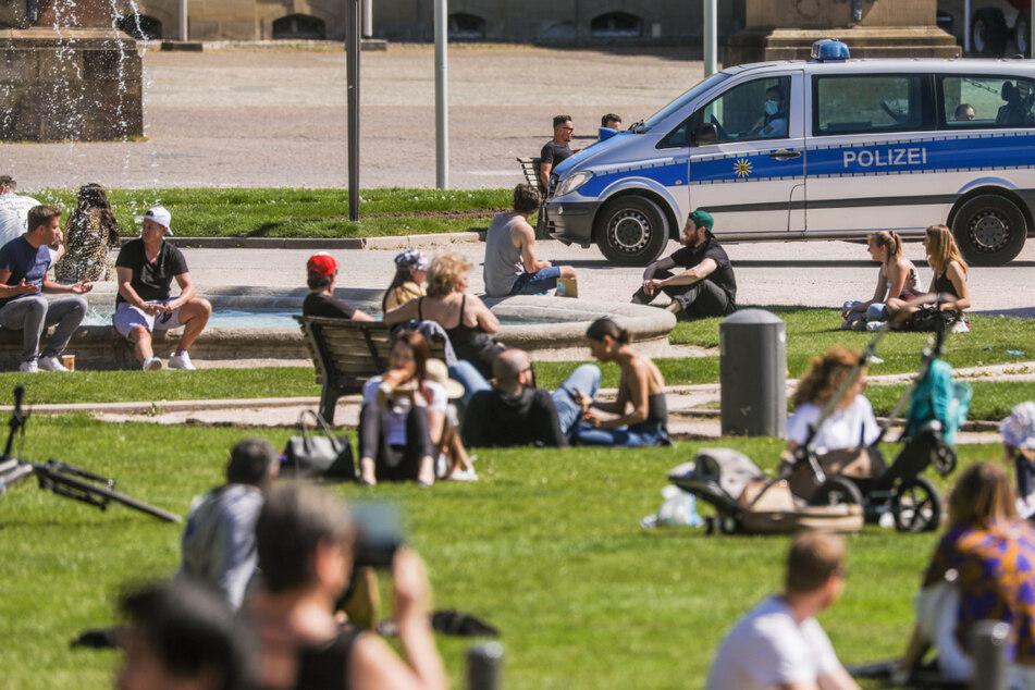 Bald Gruppen von 20 Personen erlaubt? CDU will weitere Corona-Lockerungen