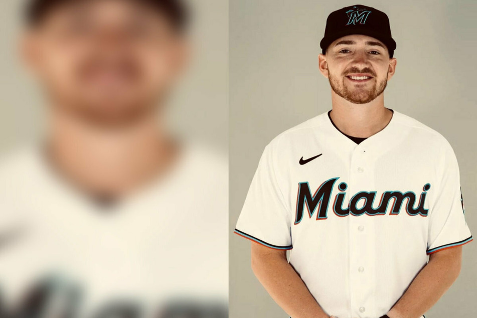 MLB hits Miami Marlins pitcher Campbell with huge suspension positive steroid test!
