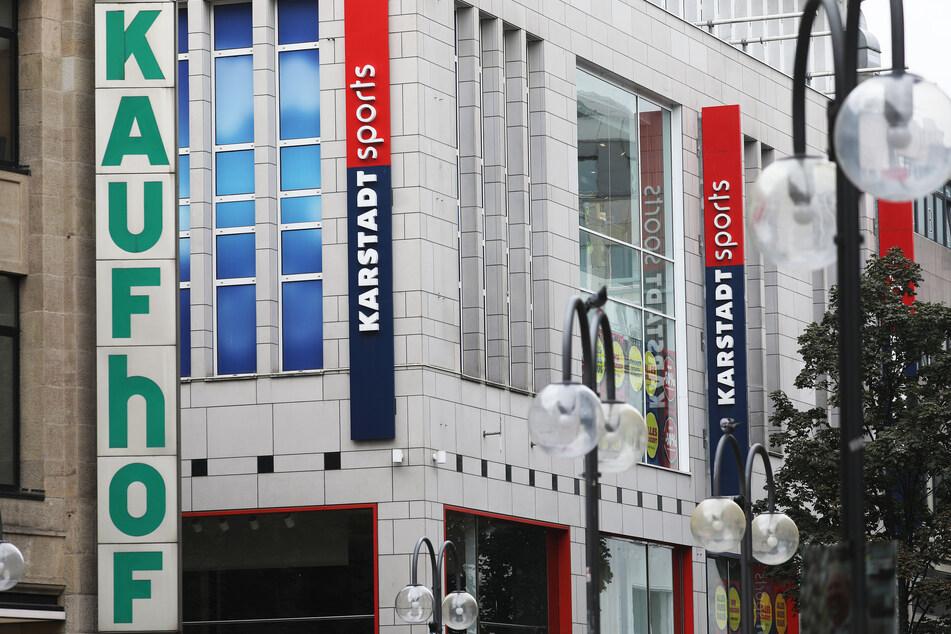 Die Gläubigerversammlung der Galeria Karstadt Kaufhof GmbH findet am Dienstag in Essen statt.