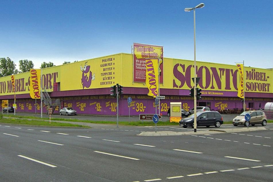 Sconto in Kleinostheim gibt für kurze Zeit bis zu 50% Rabatt auf alles!