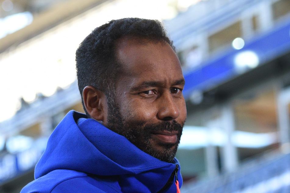 Trainer Daniel Thioune äußerte sich zum Protest einiger Vereine gegen die Spielwertung wegen der Vorwürfe gegen HSV-Profi Bakery Jatta.