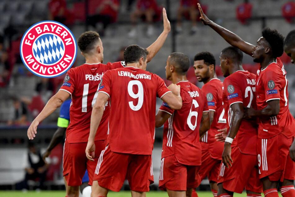 FC Bayern lässt Chelsea keine Chance und löst Ticket nach Lissabon