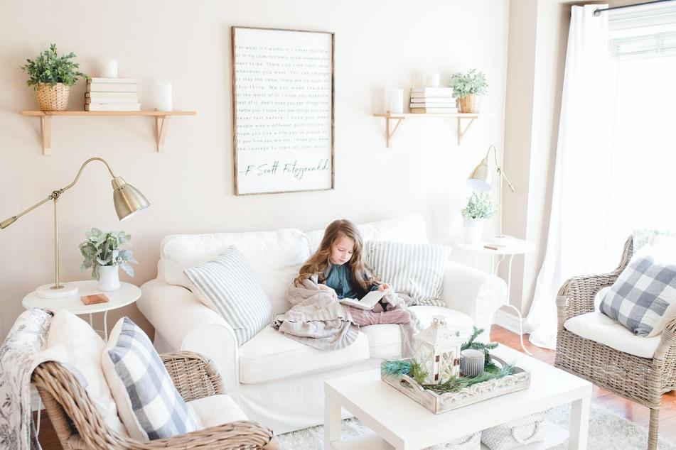 Diese 13 Einrichtungsfehler lassen Eure Wohnung weniger hochwertig wirken