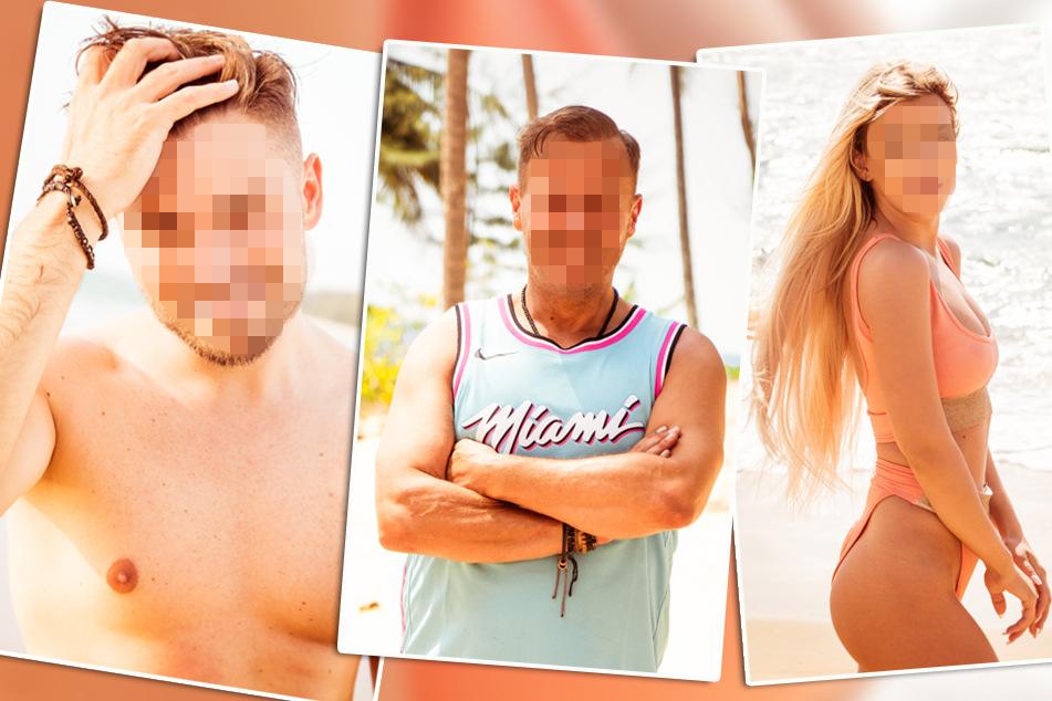 """""""Kampf der Realitystars"""": Das sind die Kandidaten der RTL2-Show"""