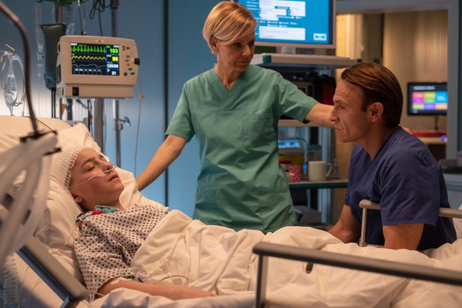 """""""IaF"""" zeigt das Bild einer guten Ärzte-Patienten-Beziehung, weiß die Expertin."""