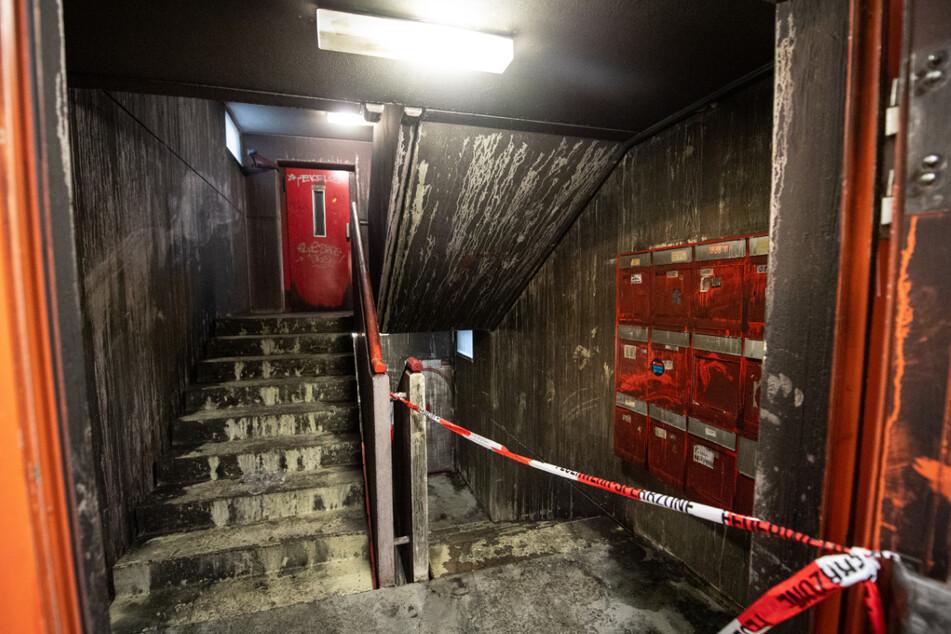 München: Nach Brand in Studentenwohnheim: Junge Frau erliegt ihren Verletzungen