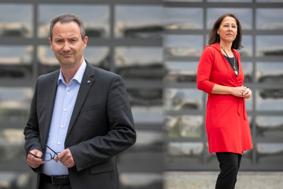 Die Dresdner CDU probt den Neustart
