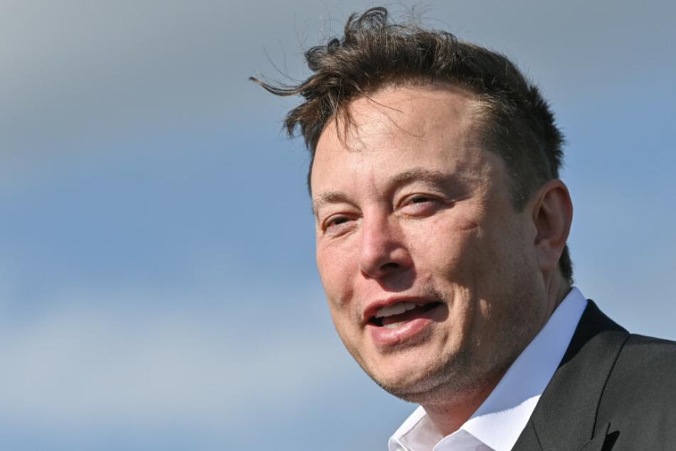 Axel Springer Award geht an Elon Musk