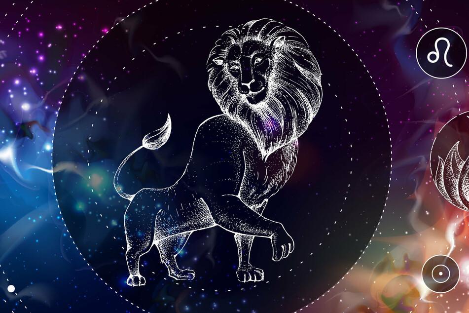 Wochenhoroskop Löwe: Deine Horoskop Woche vom 18.01. - 24.01.2021