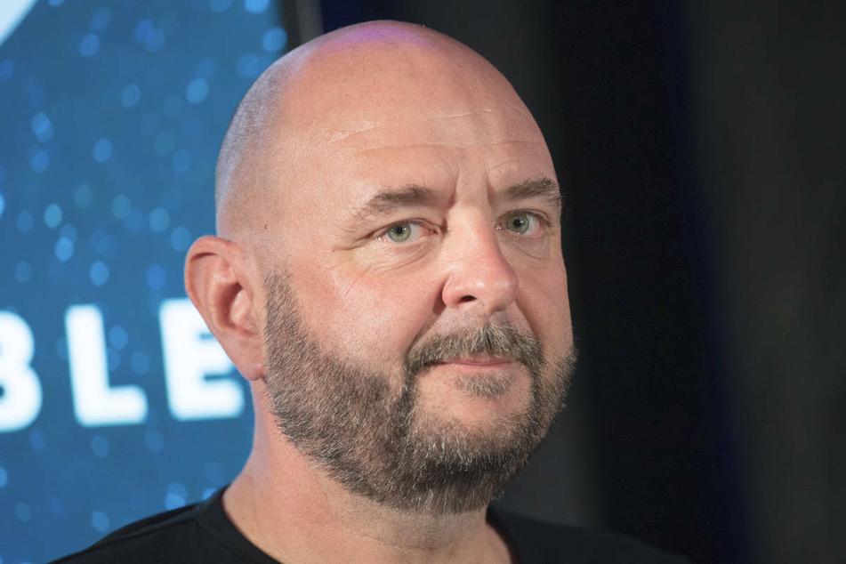 """Veranstalter und Unternehmer Bernd Breiter plant den diesjährigen """"World Club Dome"""" für den 3. bis 5. September."""