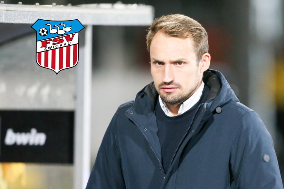 """FSV-Sportchef Wachsmuth fordert """"Charakterstärke und Opferbereitschaft!"""""""