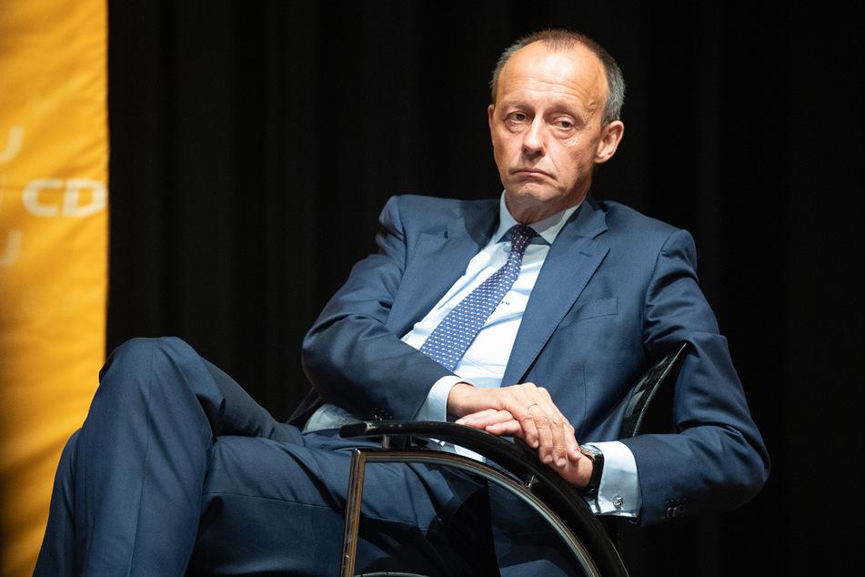 Wird Friedrich Merz am 16. Januar neue CDU-Parteichef?