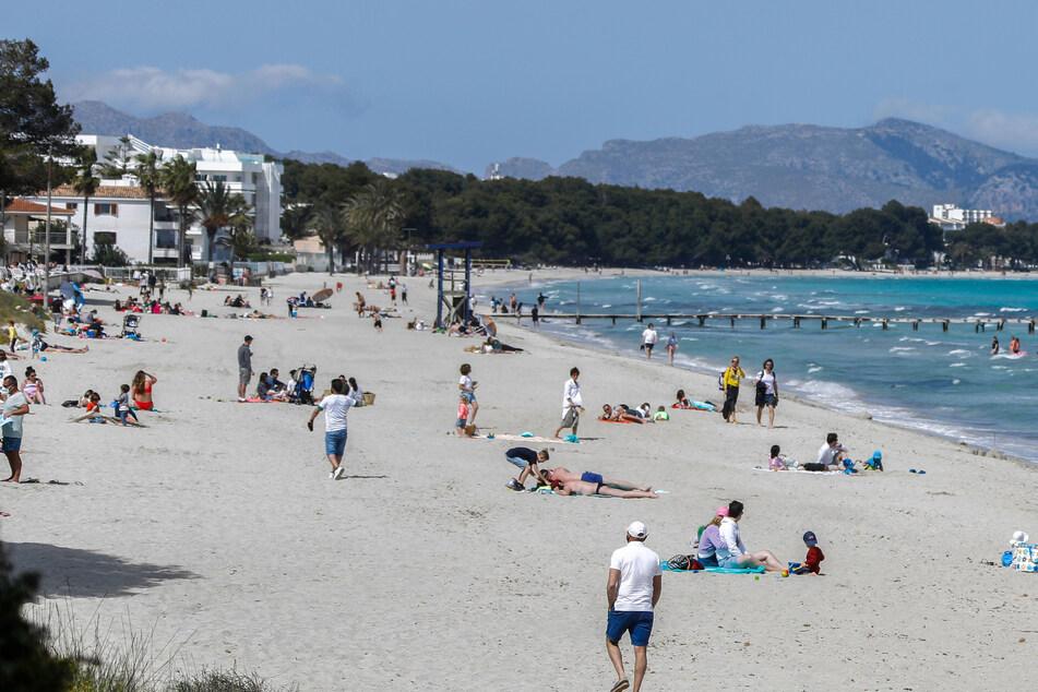 Coronavirus: Brasilianische Virus-Variante hat Mallorca erreicht