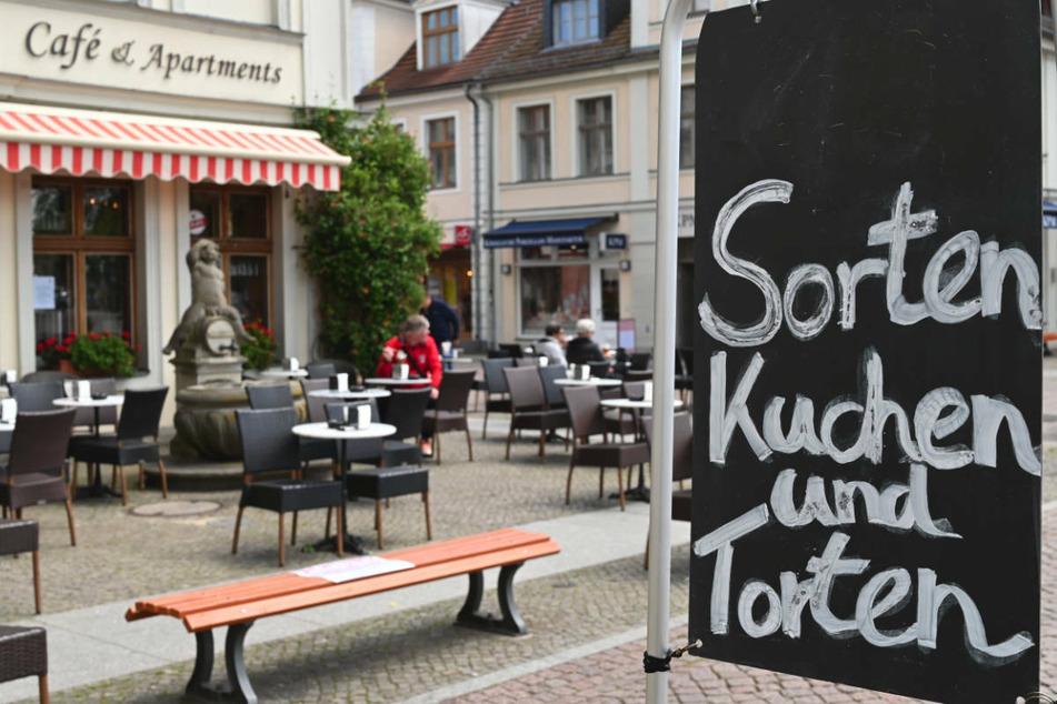 Die Fraktion BVB/Freie Wähler im Brandenburger Landtag fordert zu Ostern die Öffnung von Hotels und Gastronomie. (Symbolfoto)