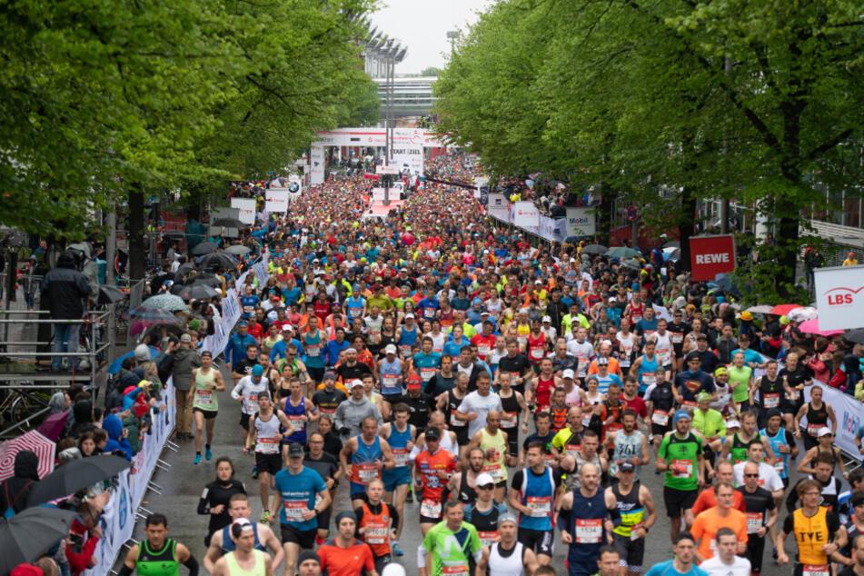Trotz Verbot von Großveranstaltungen: Marathon, Ironman & Co. sollen bleiben