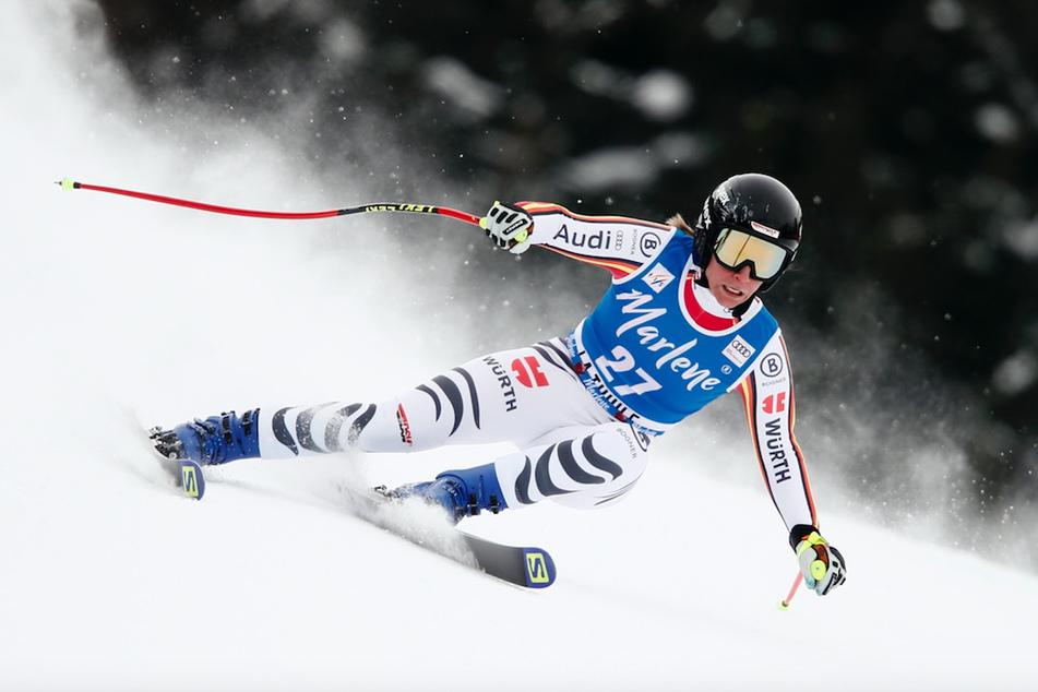 Hronek zieht Schlussstrich: Deshalb beendet die Skirennfahrerin ihre Karriere