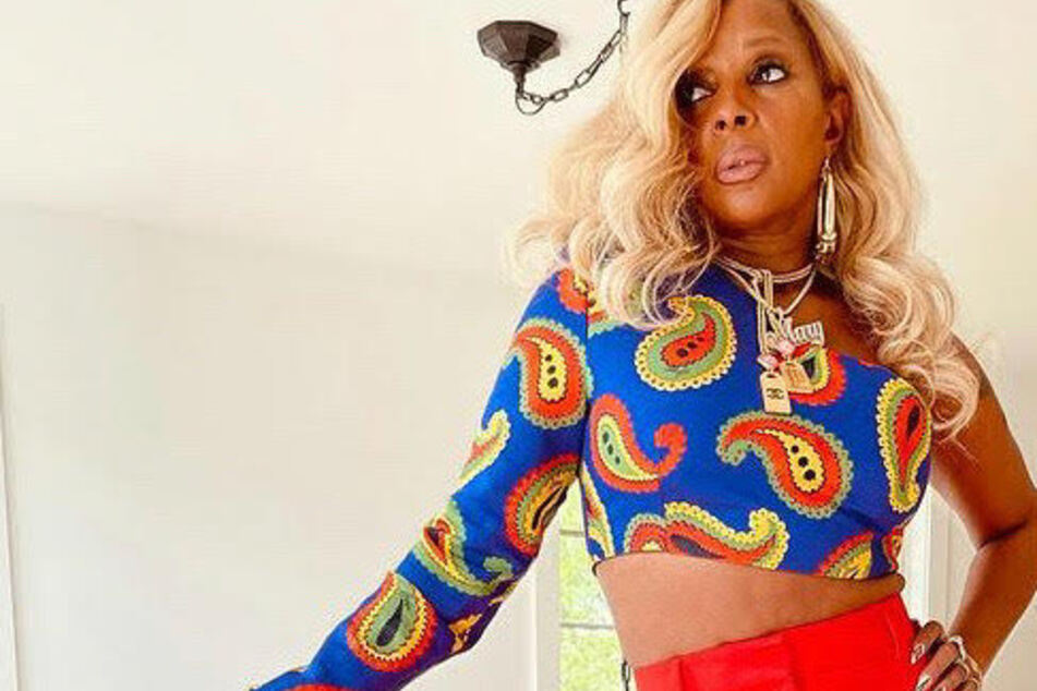 The trailer for Mary J Blige's documentary is here – and it's heartbreaking