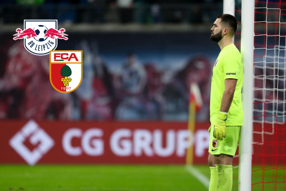 FC Augsburg gegen RB Leipzig findet wegen Corona ohne Zuschauer statt!
