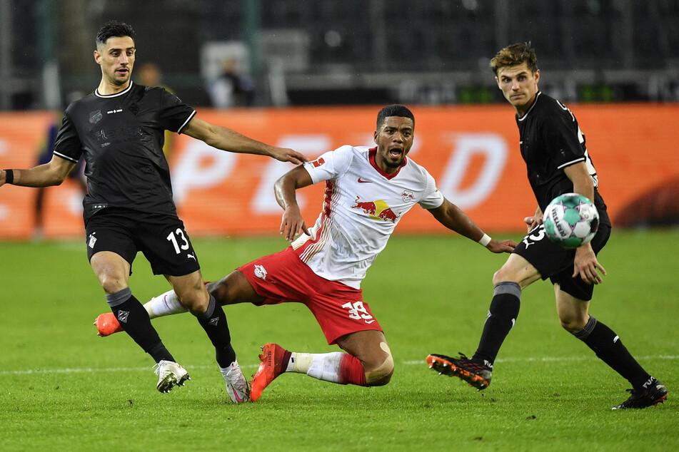 Benjamin Henrichs (24/m.) würde gern noch länger bei RB Leipzig bleiben. Bis zum Ende der Saison ist er von der AS Monaco ausgeliehen.