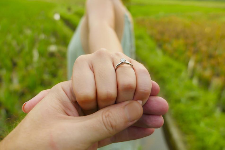 Heiratsantrag geht gehörig schief: Blaulicht anstatt Romantik pur
