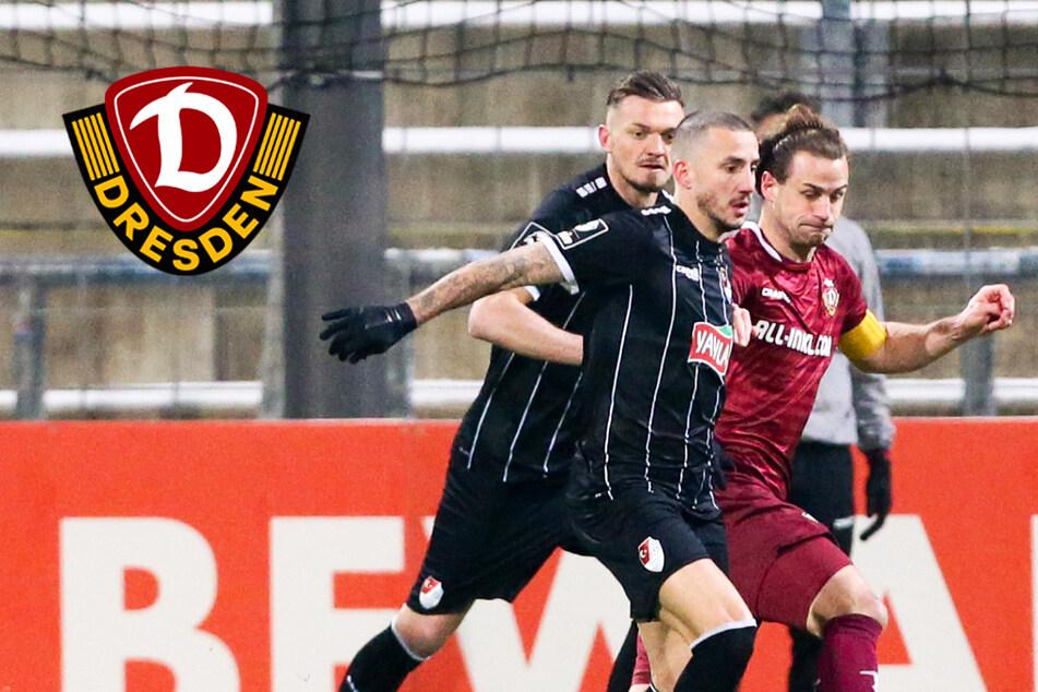 DFB bestätigt: Dynamo gegen Türkgücü wird verschoben!