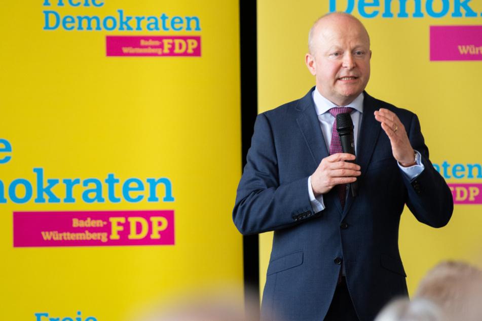 FDP-Landeschef Theurer soll Liberale in Bundestagswahl führen