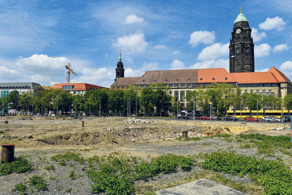Beschlossen! Am Ferdinandplatz wird jetzt doch gebaut