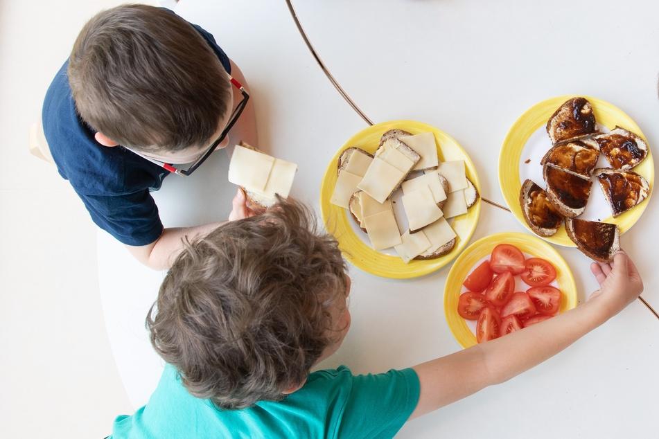 Ab dem 14. Dezember machen die Kitas in Sachsen für einen Großteil der zu betreuenden Kinder dicht.