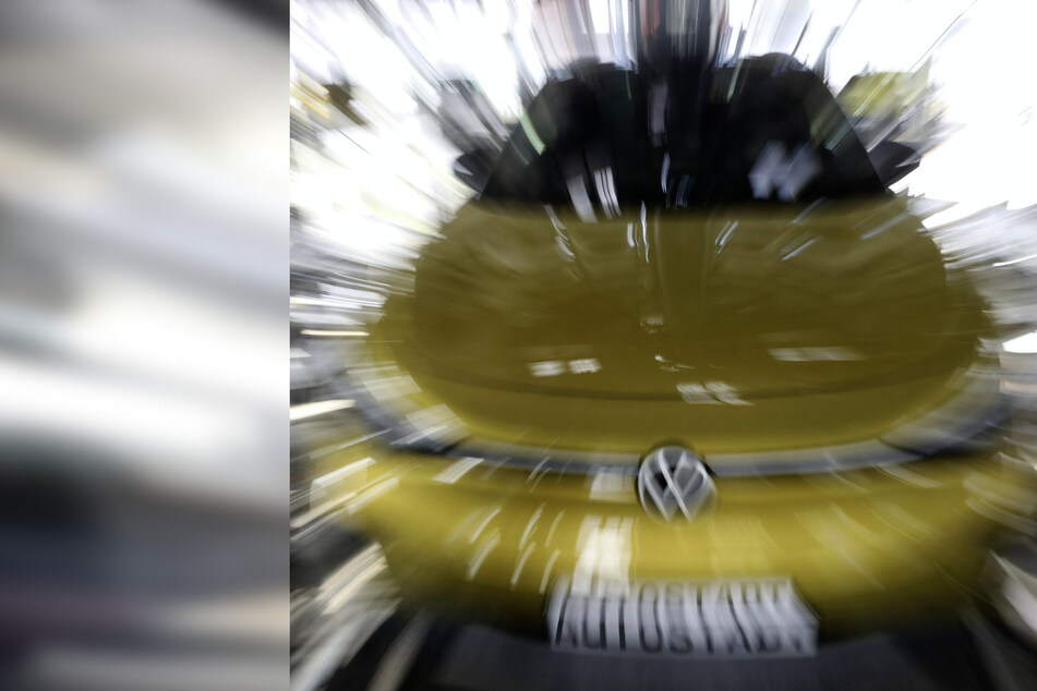 Volkswagen proves it's the real April Fool with questionable PR stunt