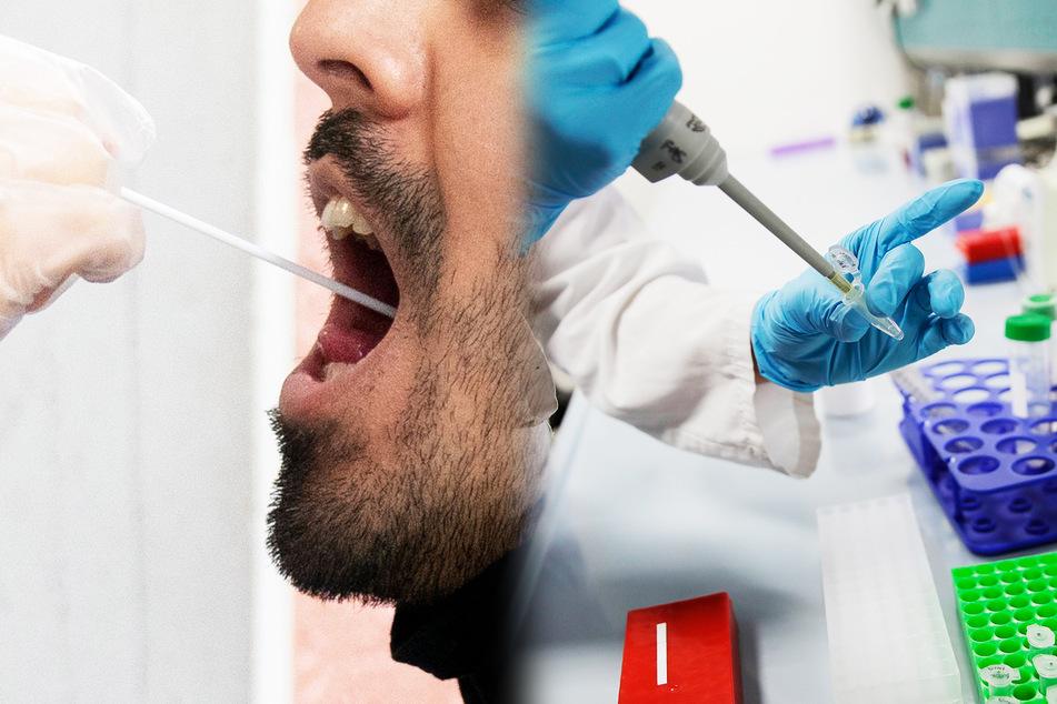 Weniger Tests trotz Corona-Symptomen: Labore sollen entlastet werden, Betroffene sich selbst isolieren