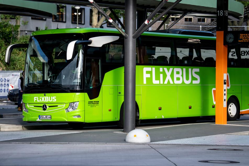 Nach fast fünf Monaten Corona-Pause: Flixbus legt wieder los!