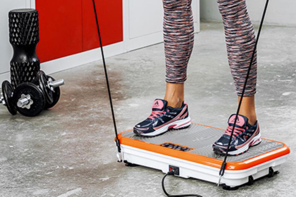 Am Dienstag (26.10.) gibt's dieses Fitnessgerät bei NORMA richtig günstig!