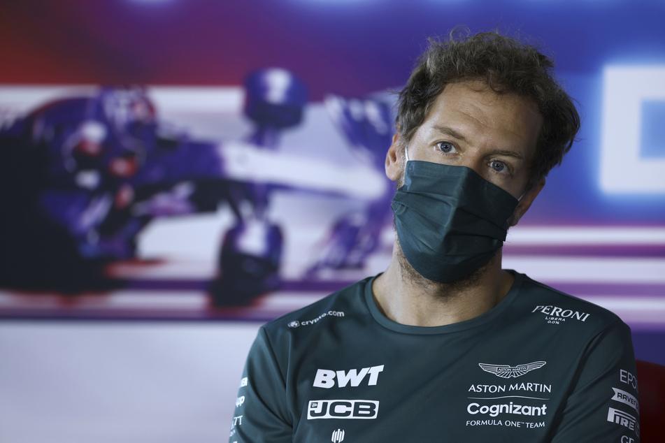 Vettels Zwangspause machte auch den anderen Fahrern einen Strich durch die Rechnung.
