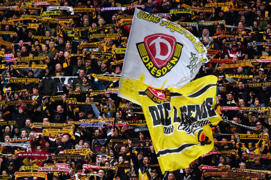 Die Fans sind eine Macht, die Mitglieder sowieso! Dynamo hat mittlerweile mehr als 23.000.