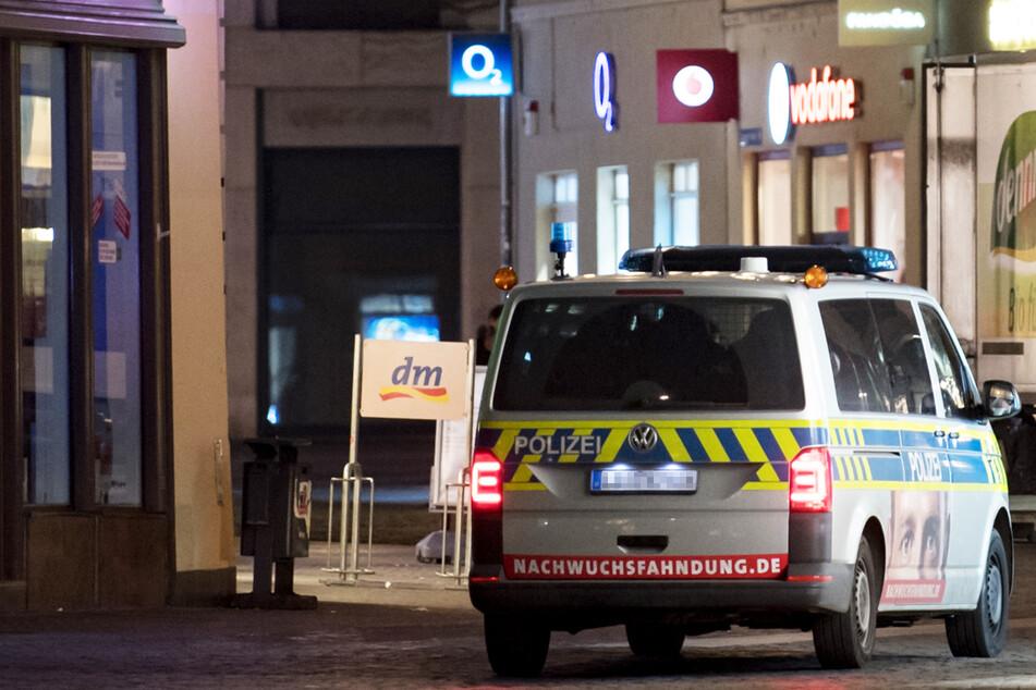 Polizei muss Corona-Partys in Sachsen auflösen