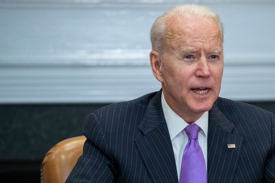 White House concedes it will fall short of Biden's July 4 vaccination goal