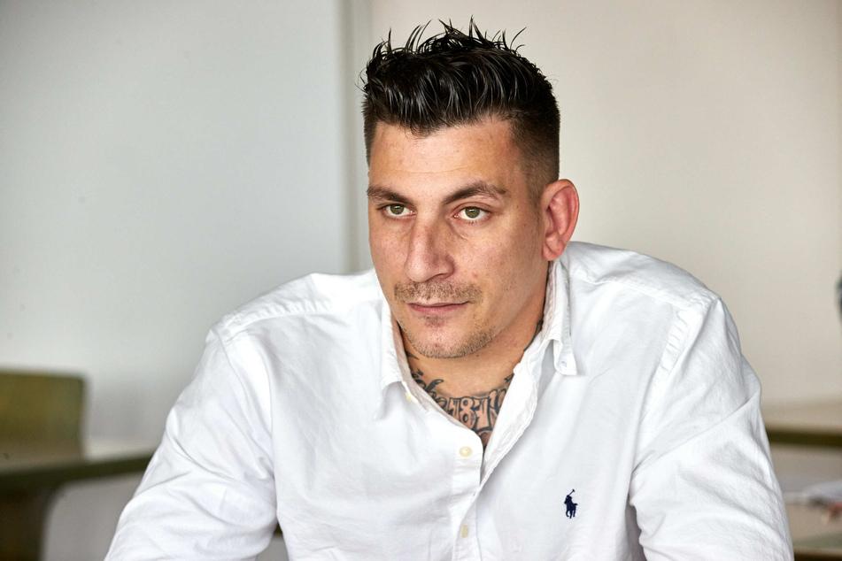 Der 187-Rapper Gzuz muss sich derzeit vor dem Hamburger Amtsgericht verantworten.