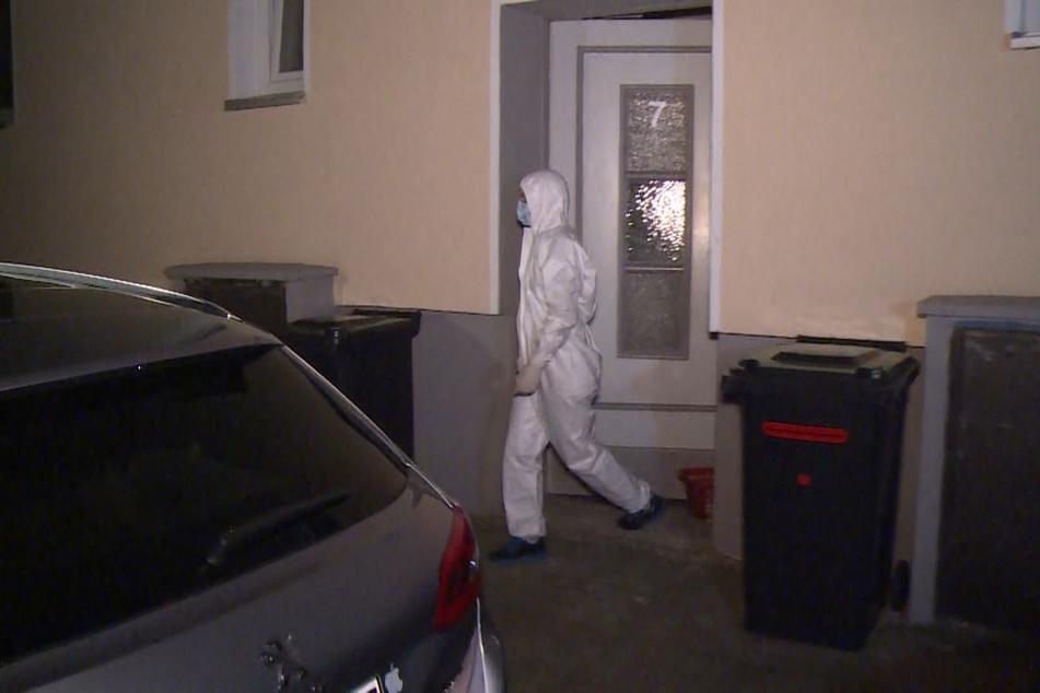 Familientragödie: Mutter und einjähriger Sohn tot in Wohnung gefunden