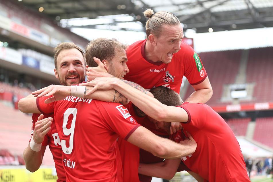 Geißböcke vs Störche: Der 1. FC Köln geht nicht nur wegen der Ligen-Zugehörigkeit als klarer Favorit in das Relegations-Duell mit Holstein Kiel.