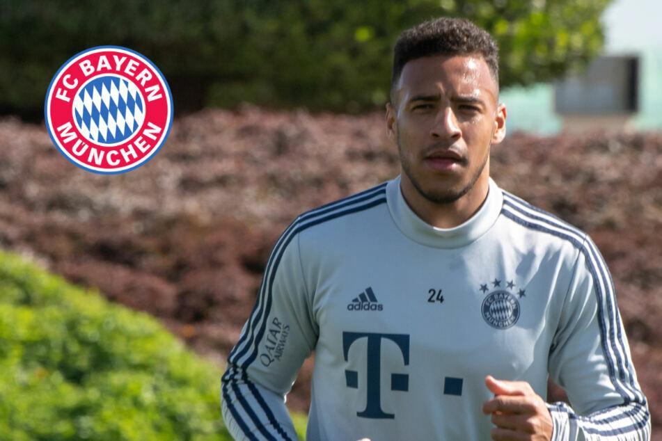 Bayern-Profi Tolisso nach muskulären Problemen wieder im Training