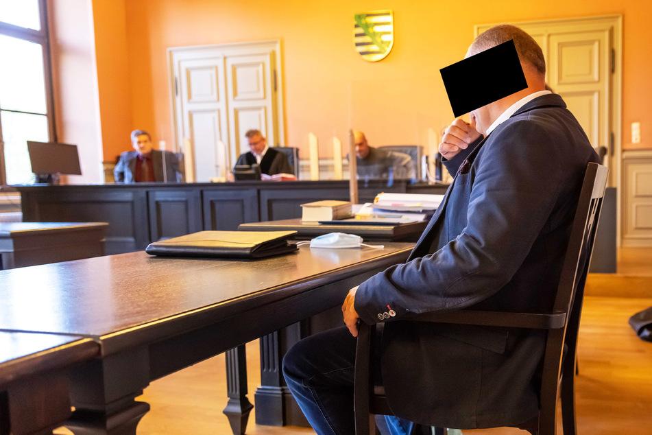 Tobias B. (50) darf sein Amt im Rathaus wohl behalten.