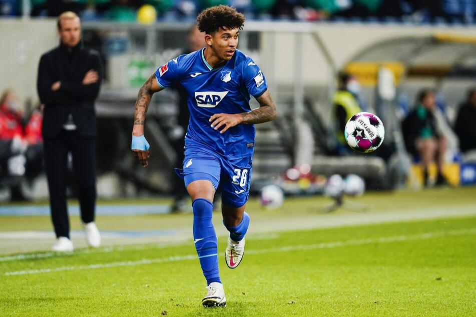 Läuft Chris Richards (21) schon in wenigen Wochen wieder im Trikot der TSG 1899 Hoffenheim auf?
