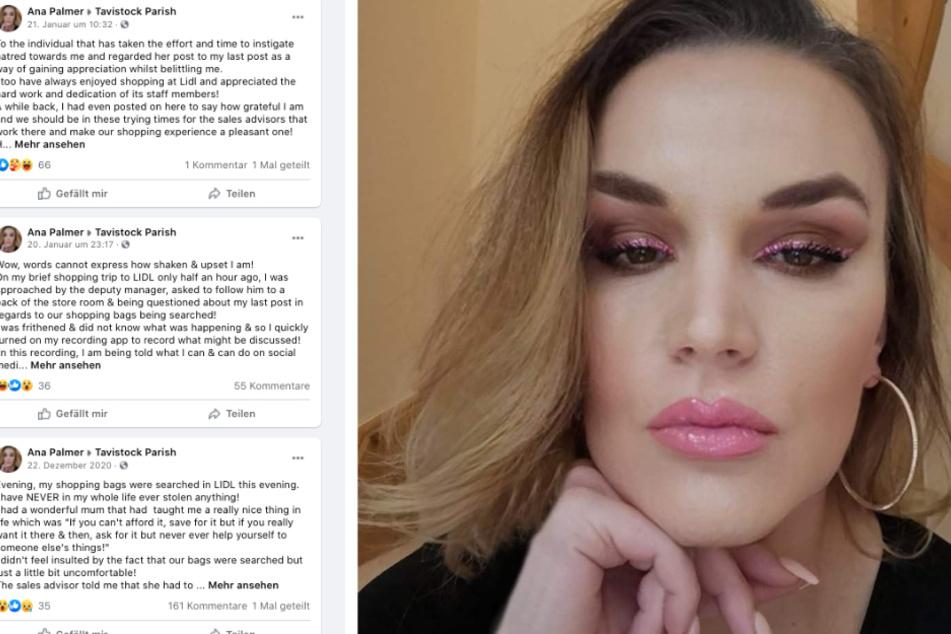Frau soll Lidl-Manager plötzlich ins Hinterzimmer folgen, weil sie Laden kritisiert