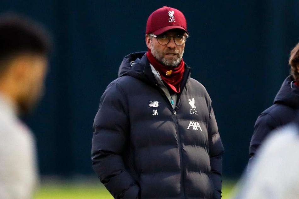 Spielt der FC Liverpool unter Trainer Jürgen Klopp bald wieder in der Premier League?