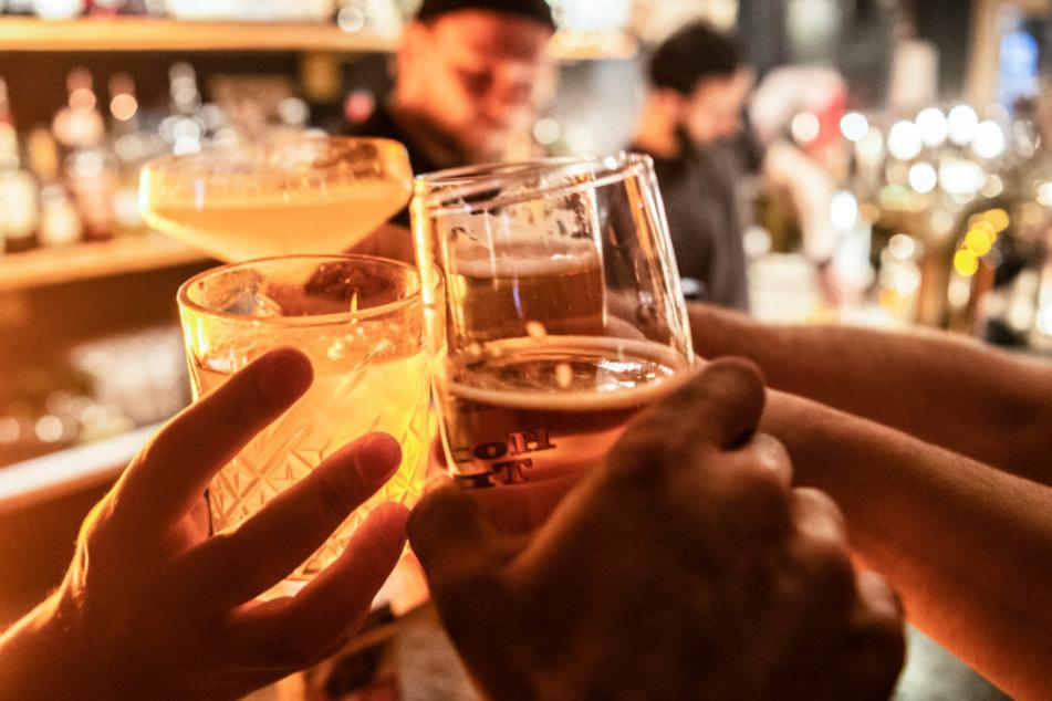 Verschärfte Corona-Regeln in Berlin: Ab Samstagnacht ist Schluss mit Party