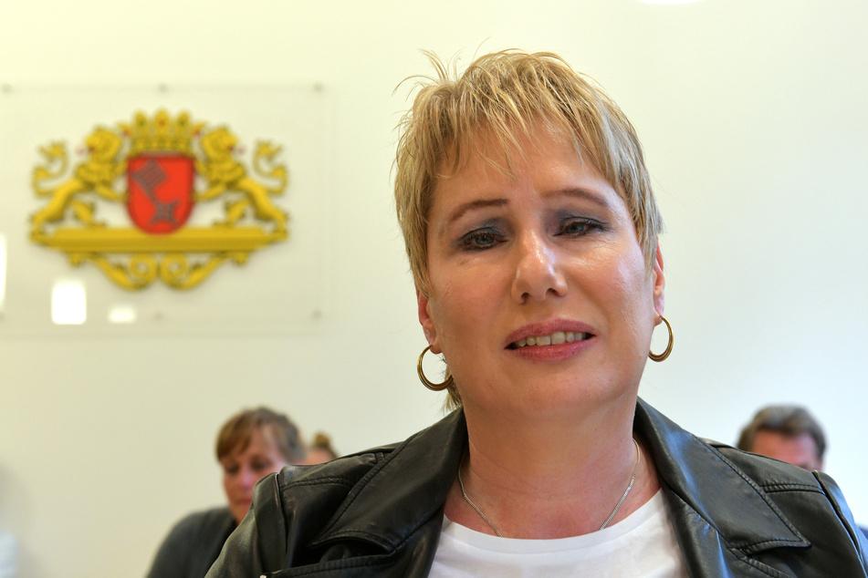 Blinde Sängerin Corinna May scheitert mit Klage vor Gericht